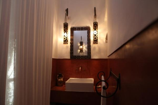 Superior Berber Double Room