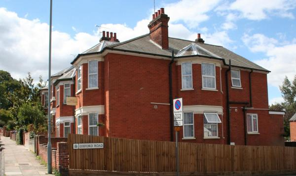 Hotel Pictures: Grove Guest House, Ipswich