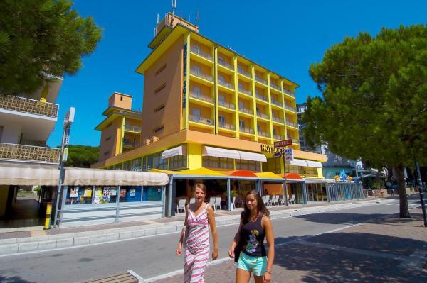 ホテル写真: Hotel Sole, Rosolina Mare