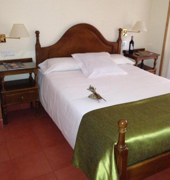 Hotel Pictures: Villa de Elciego, Elciego