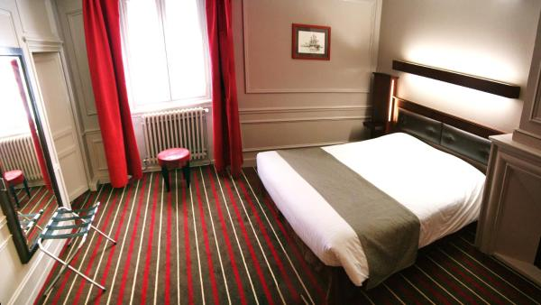 Superior Double Room With Castle View