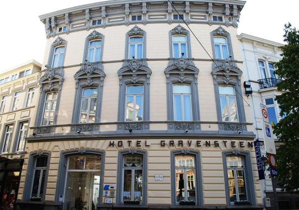 ホテル写真: Hotel Gravensteen, ゲント