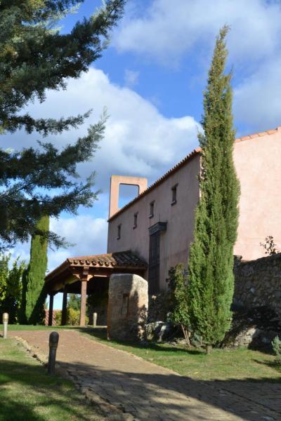 Hotel Pictures: Finca El Cortiñal, Valencia de Alcántara