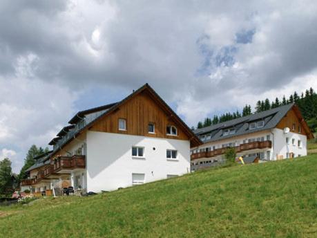 Hotelbilleder: Wohnpark Schwarzwaldblick, Bernau im Schwarzwald