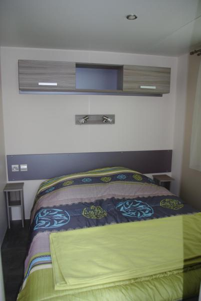 Comfort Mobile Home (6 Persons)