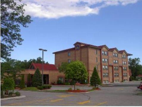 Hotel Pictures: Best Western Plus Otonabee Inn, Peterborough