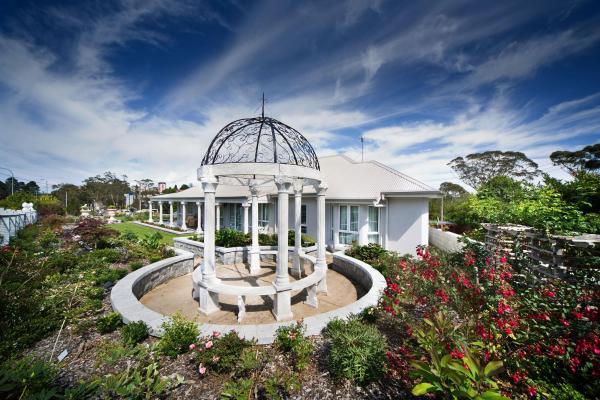 Fotos do Hotel: Katoomba Manor, Katoomba