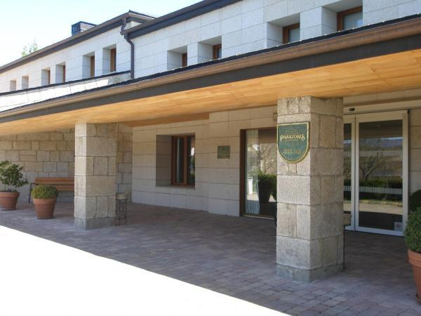 Hotel Pictures: Parador de Puebla de Sanabria, Puebla de Sanabria