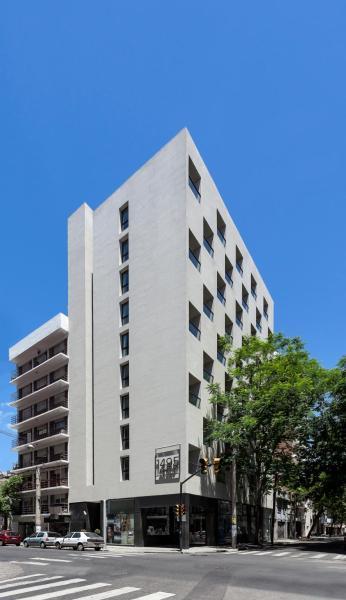 Hotel Pictures: 1495 Apart, Rosario