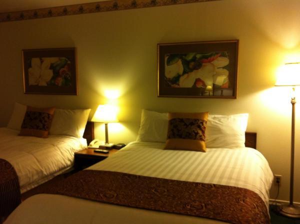 Hotel Pictures: Redwood Motor Inn, Brandon