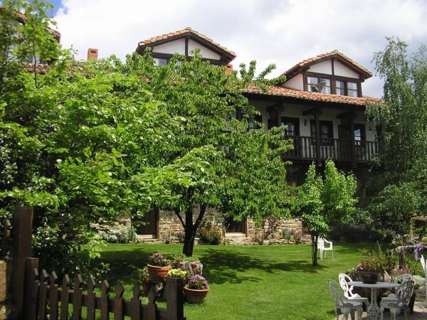 Hotel Pictures: Fuente De Somave, Cahecho
