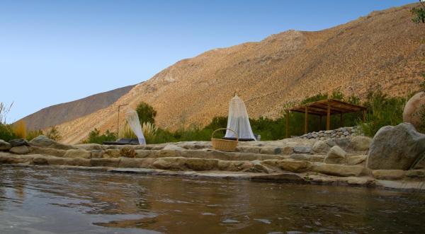Фотографии отеля: Indomito Elqui, Alcoguaz