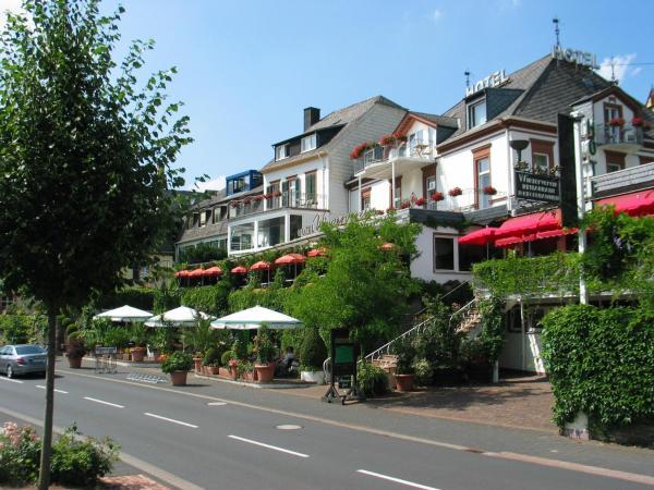 Hotel Pictures: Hotel Winzerverein, Zeltingen-Rachtig
