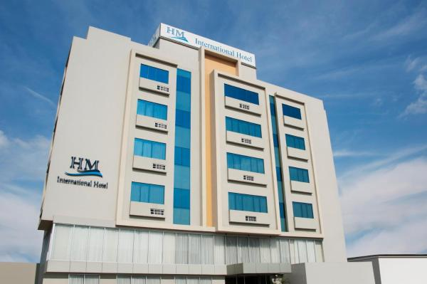 Hotel Pictures: HM International Hotel, Guayaquil