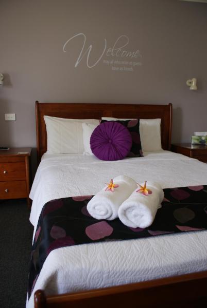 Fotos do Hotel: Riverside Motel, Karuah