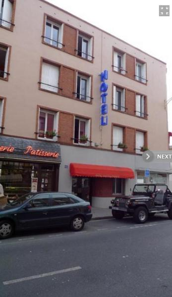 Hotel Pictures: Anatole France Hotel, Le Havre