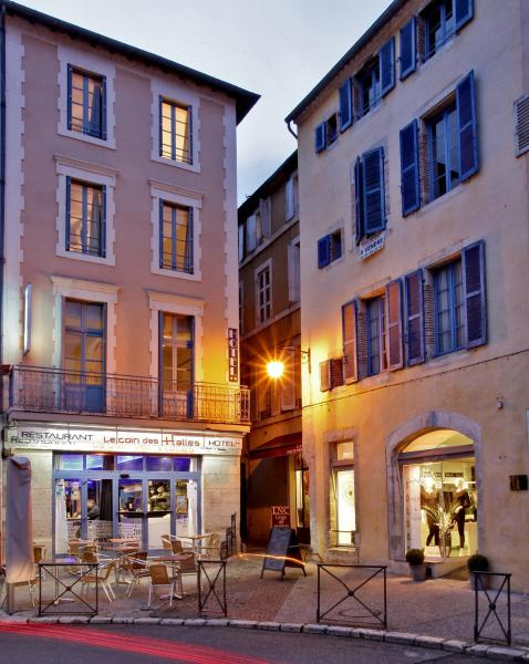 Hotel Pictures: , Cahors