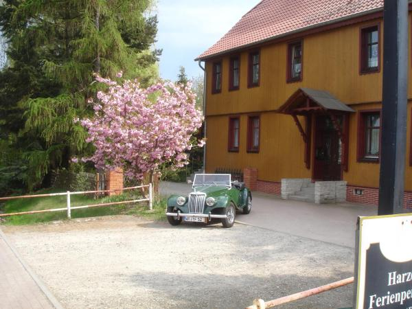 Hotelbilleder: Harzer Ferienpension, Timmenrode