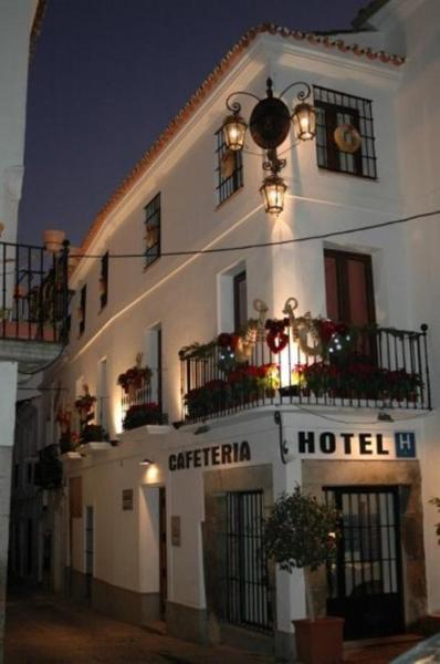 Hotel Pictures: Hotel Plaza Grande, Zafra