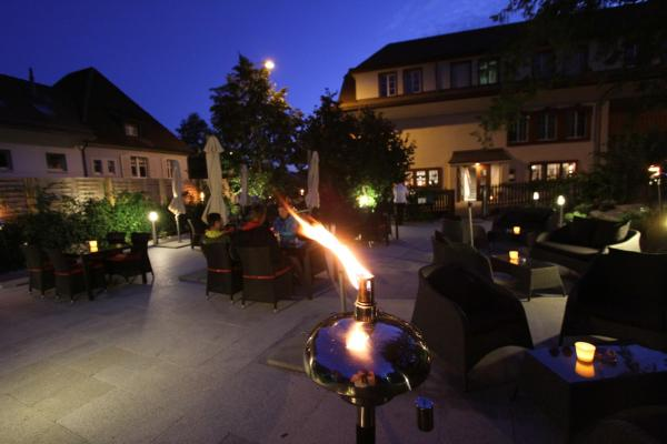 Hotel Pictures: , Oberbipp