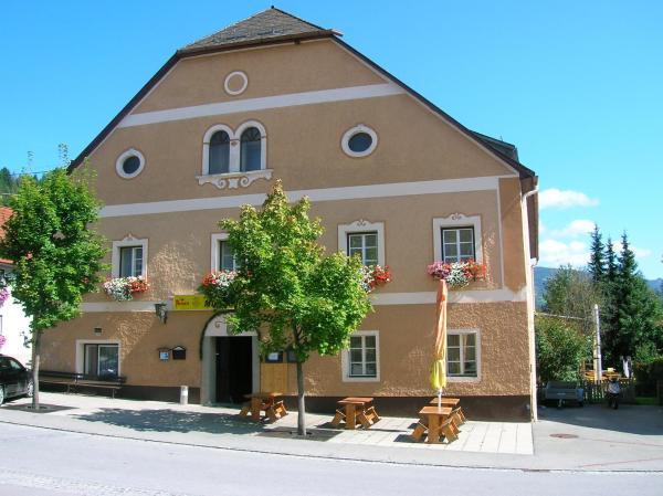 Фотографии отеля: Gasthof Murauerhof, Санкт-Петер-ам-Каммерсберг
