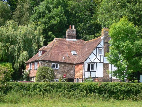 Hotel Pictures: Strand House, Winchelsea