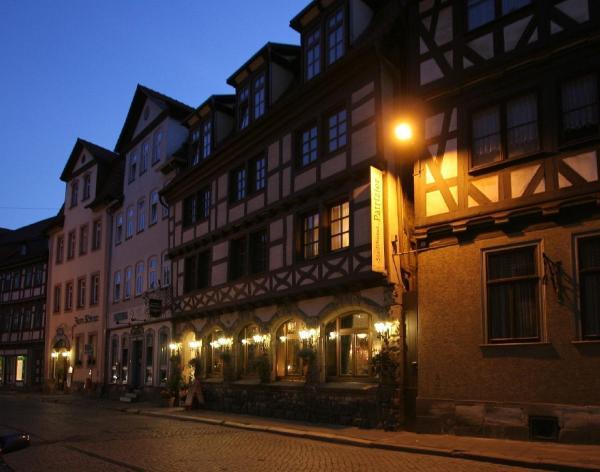Hotel Pictures: , Schmalkalden