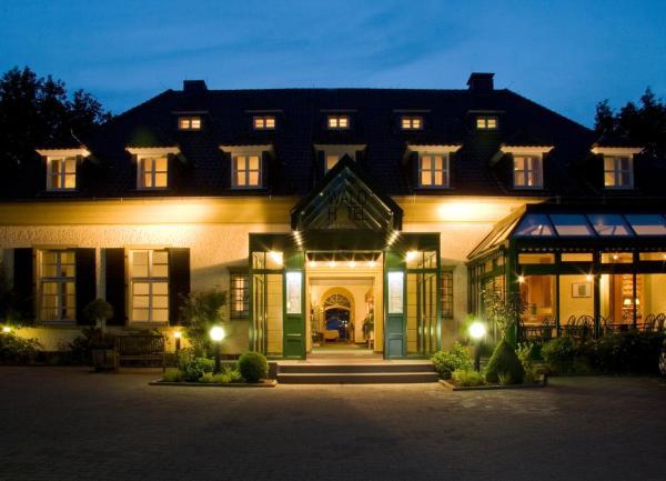 Hotel Pictures: Ringhotel Waldhotel Heiligenhaus, Heiligenhaus