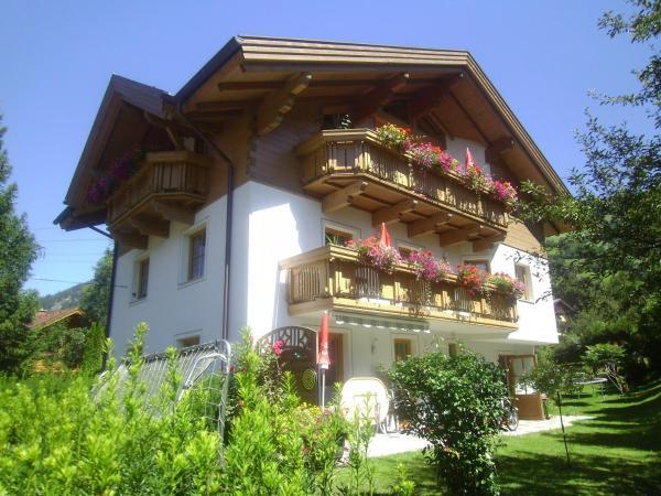 Zdjęcia hotelu: Haus Mauberger, Dorfgastein