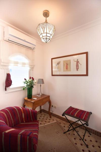 Marcopolo Twin Room