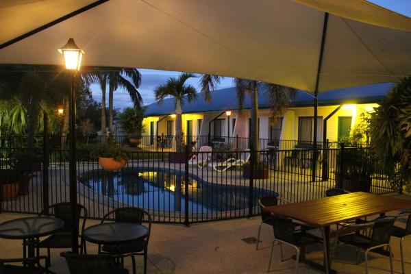 Fotos de l'hotel: Peppercorn Motel, Clermont