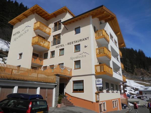 Fotos del hotel: Gasthof Alpenfrieden, Kappl