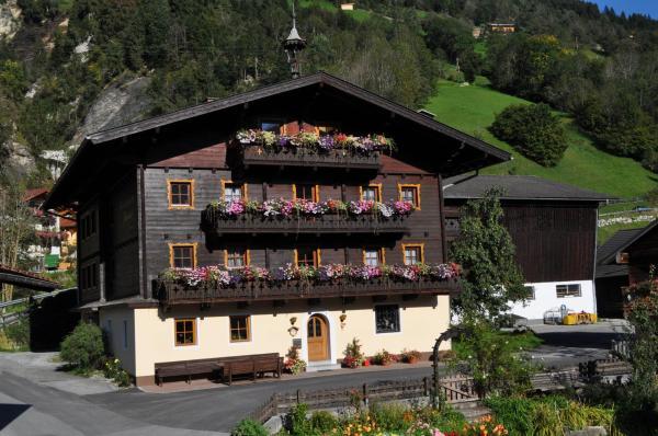 Zdjęcia hotelu: Tofererhof, Bad Hofgastein