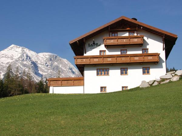 Hotellbilder: Adlerhof, Leutasch