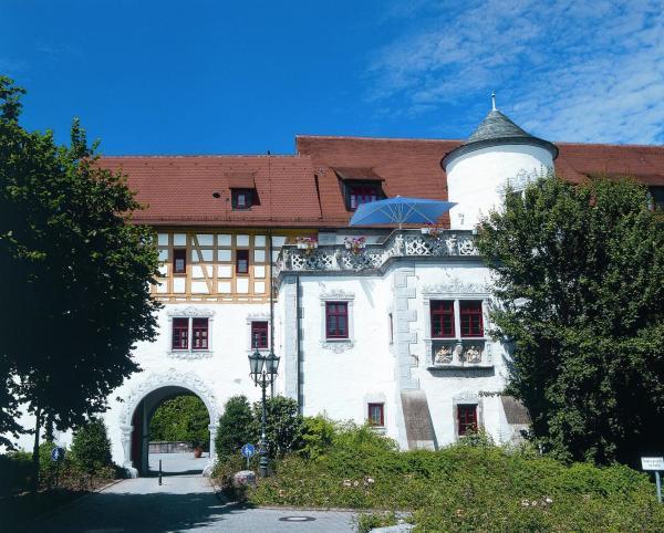Hotel Pictures: , Neckarwestheim