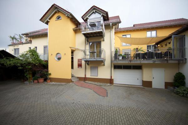 Hotelbilleder: Kleines Landhaus Wendel, Kapellen-Drusweiler