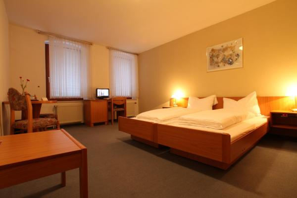Hotel Pictures: , Aschersleben