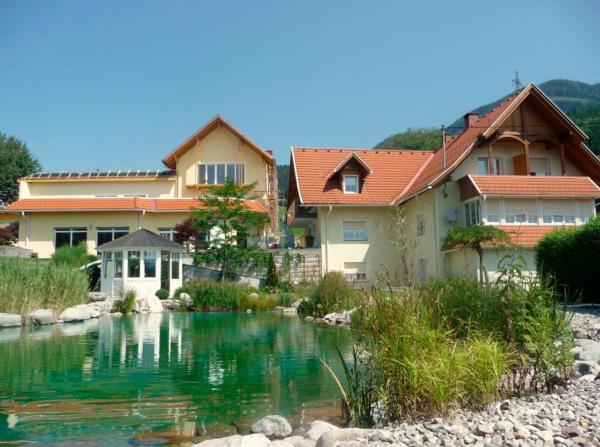 酒店图片: Landhaus Griesser, 塞博登