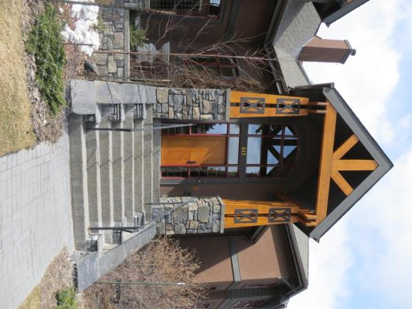 Hotel Pictures: Buffaloberry Bed & Breakfast, Banff