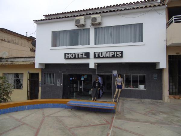 2 Hoteles En Tumbes Comentarios De Los Clientes Tumbes
