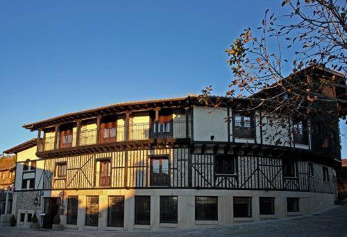 Hotel Pictures: Hotel Spa Villa de Mogarraz, Mogarraz