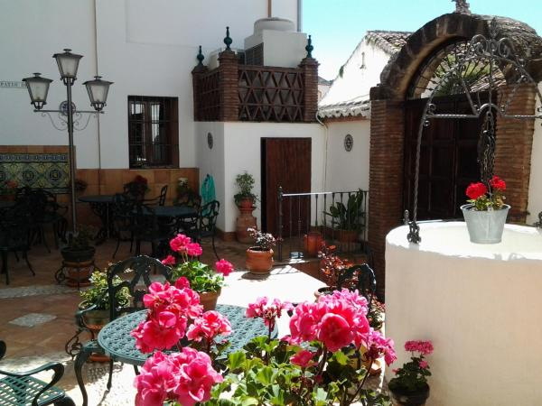 Hotel Pictures: Casa Grande de El Burgo, El Burgo