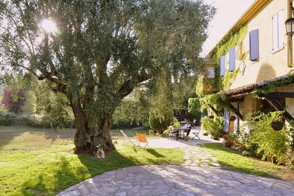 Hotel Pictures: Le Mas Roquemiaine, Roquefort-les-Pins