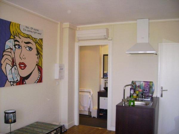 Hotel Pictures: Les Garçonnières de l'Horloge, Tassin-la-Demi-Lune