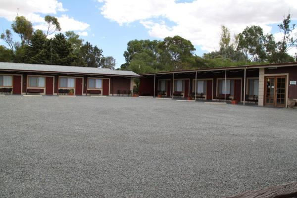 Photos de l'hôtel: Auburn Shiraz Motel, Auburn