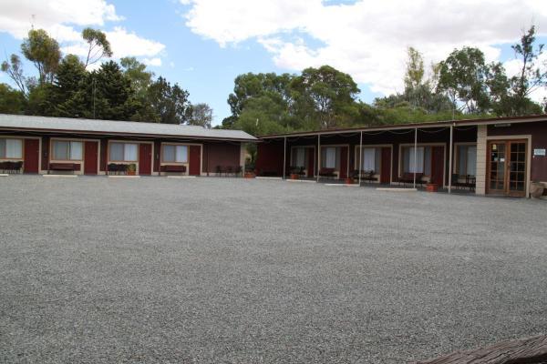 Hotellbilder: Auburn Shiraz Motel, Auburn