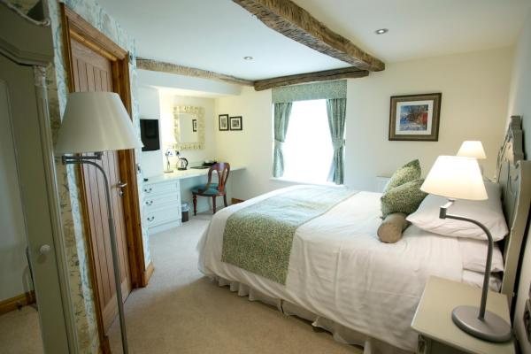 Hotel Pictures: The Black Swan, Glazebrook