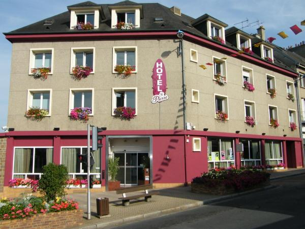 Hotel Pictures: , Vire