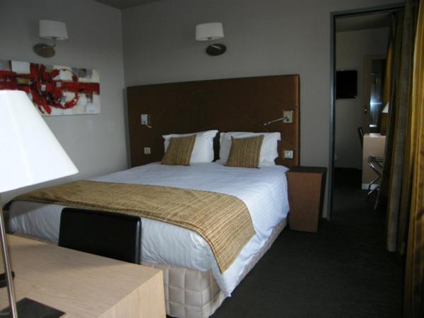 Quadruple Room with Balneo Bath and Hydro Shower