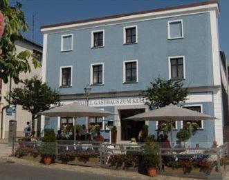 Hotel Pictures: Hotel Gasthaus Zum Kellermann, Grafenau